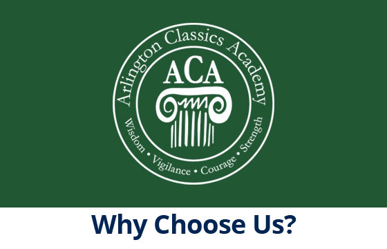 Why Choose ACA?